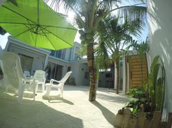 Outdoor Area | Acqua Blu Rasdhoo