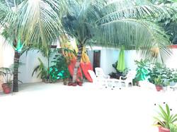 Outdoor Area | Acua Blu Rasdhoo