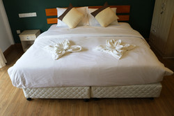 Rooms  | Acqua Blu Rasdhoo