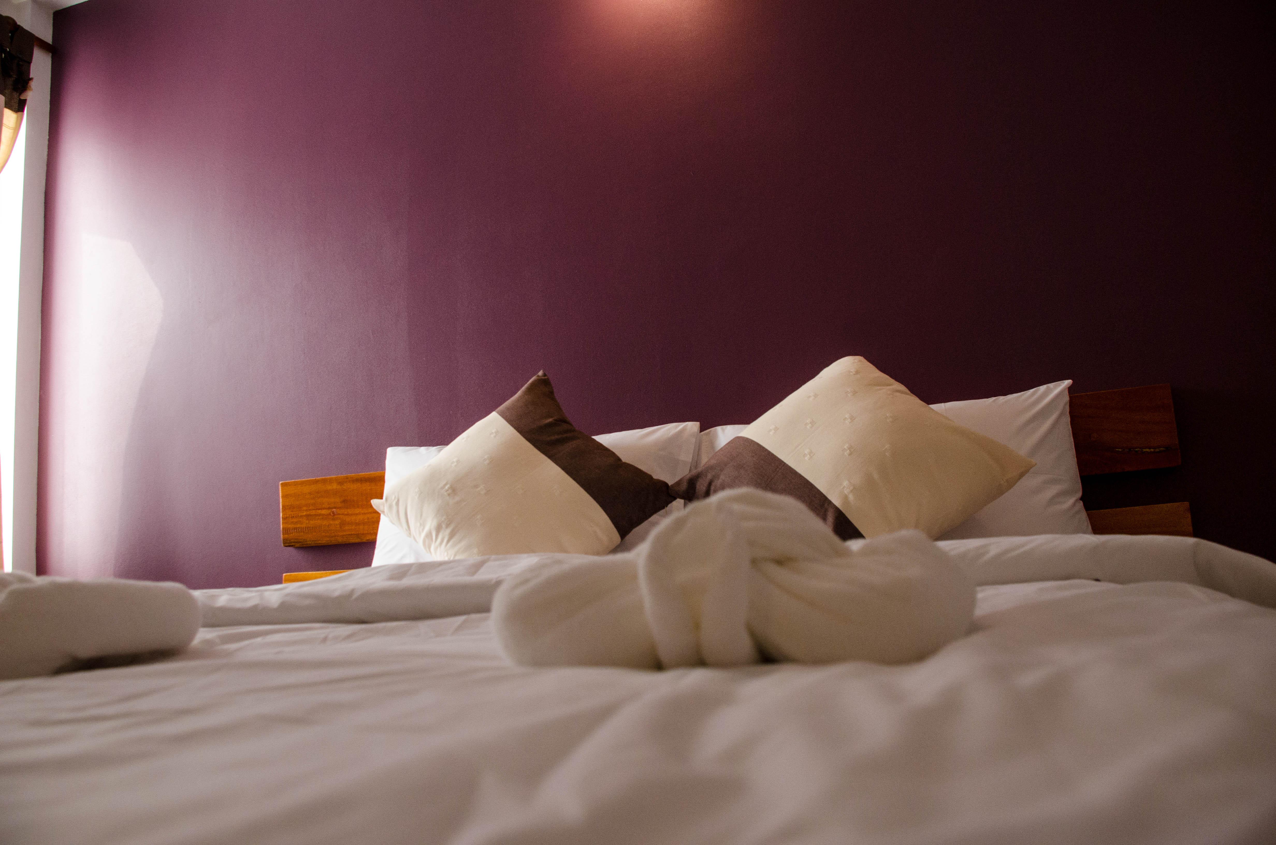 Deluxe Room | Acqua Blu Rasdhoo