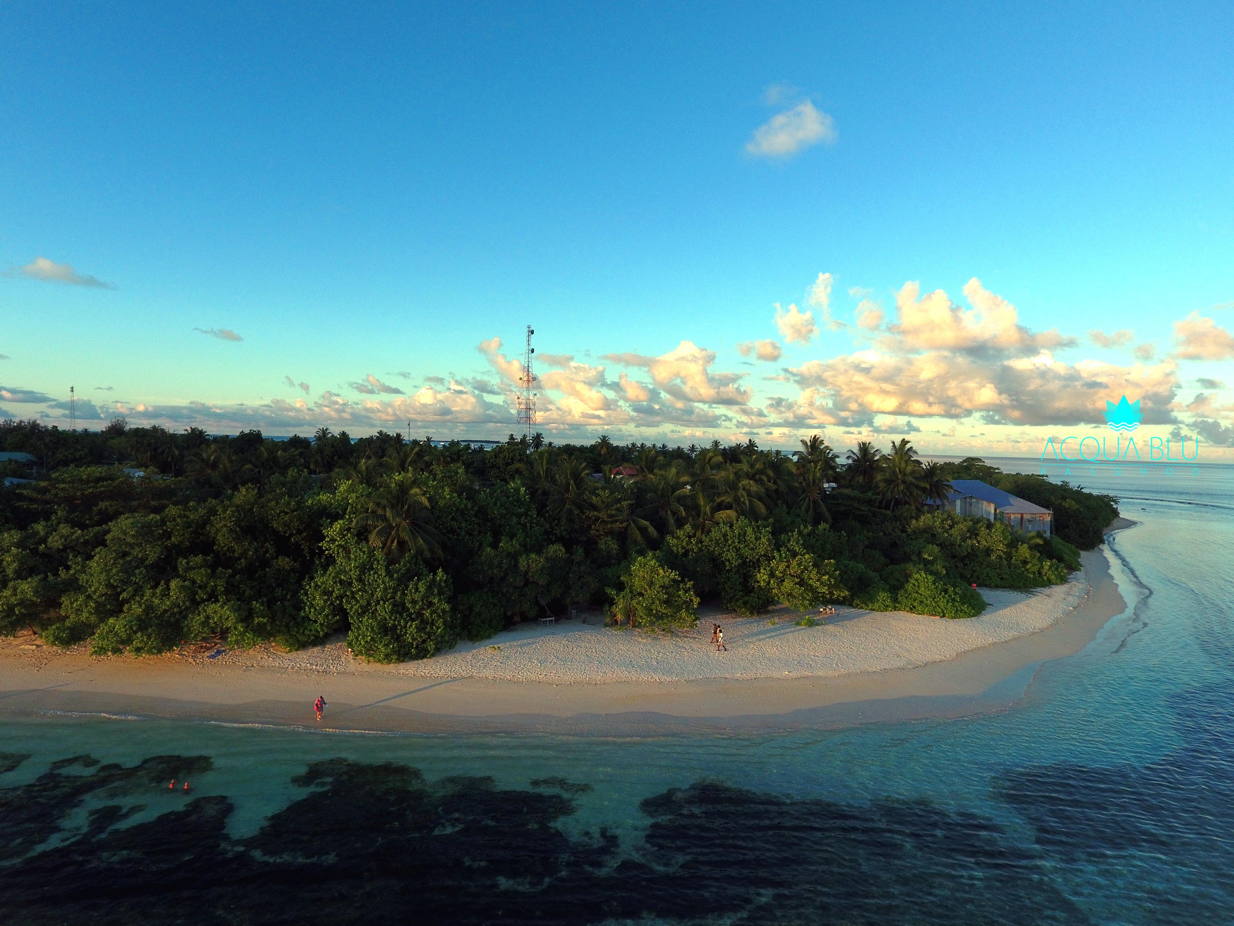 Rasdhoo Island | Acqua Blu Rasdhoo