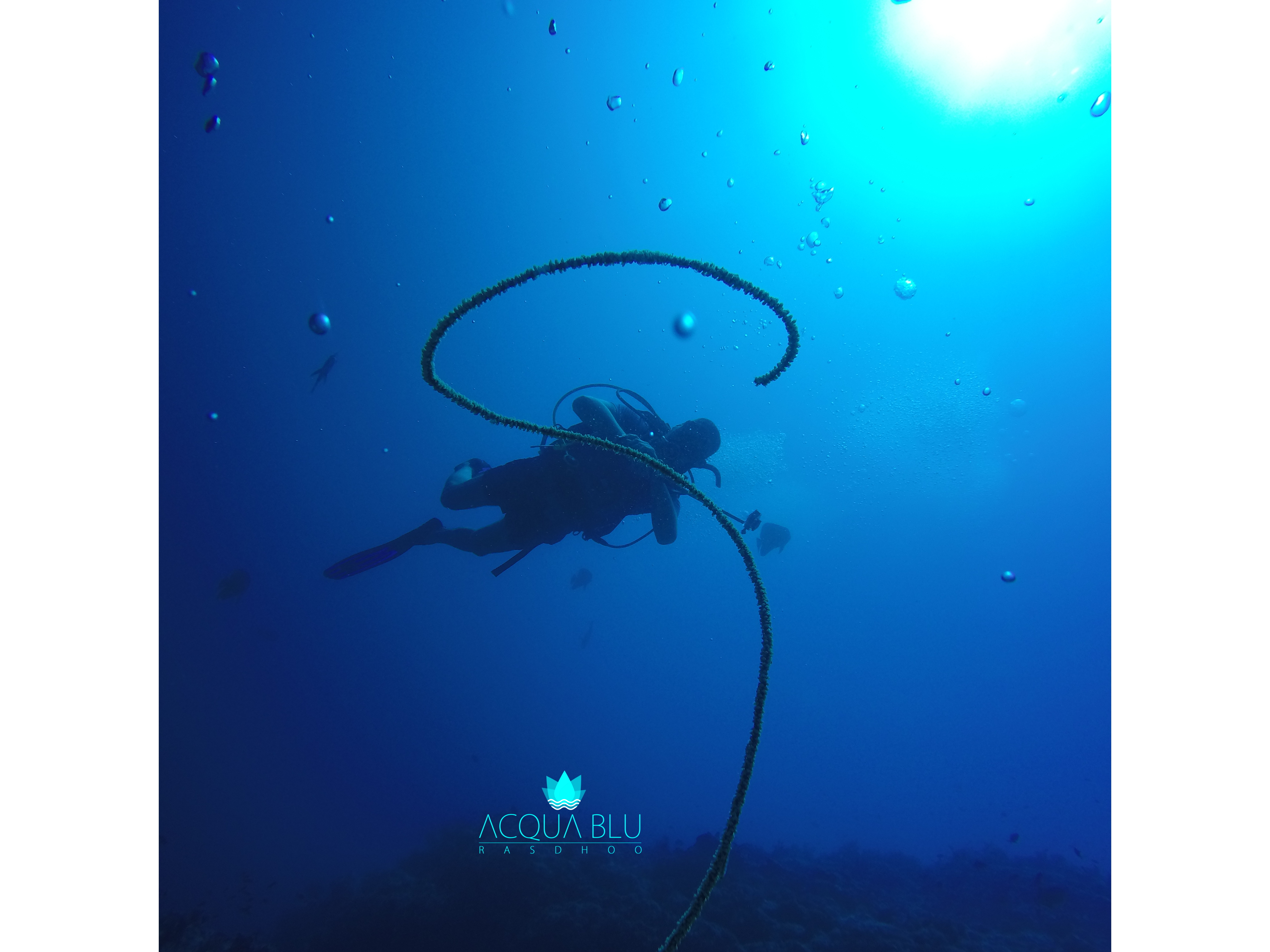 SCUBA Diving | Acqua Blu