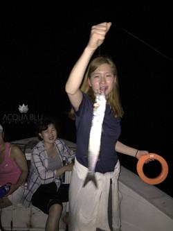 Night Fishing | Acua Blu Rasdhoo