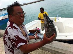 Day Fishing | Acqua Blu Rasdhoo