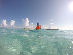 Learn to Snorkel | Acqua Blu Rasdhoo