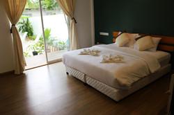 Garden View Room | Acqua Bl