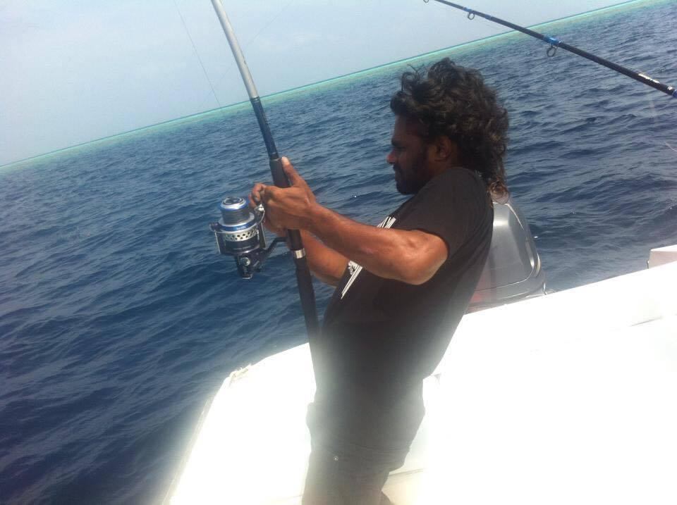 Big Game Fishing | Acqua Blu Rasdhoo