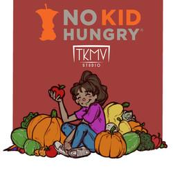 No Kid Hungry Drawing01