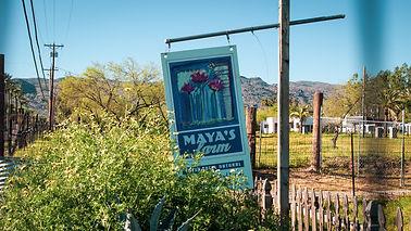 Maya's Farm