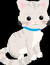 Cute Kittens Clipart By avenie Digital 1