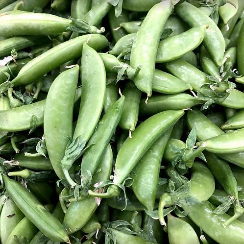 Peas- Sugar Snap