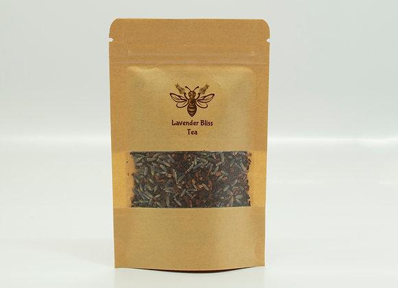 Lavender Bliss Tea
