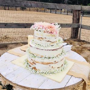 Christina's Cake