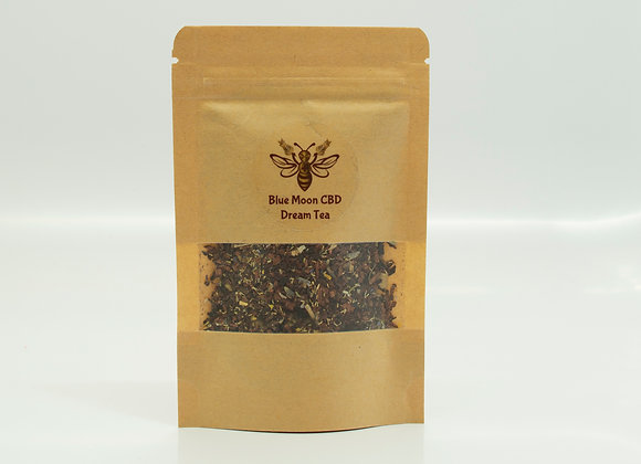CBD Blue Moon Dream Tea