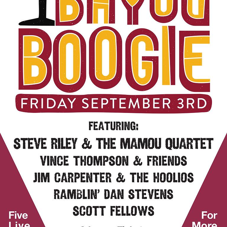 Bayou Boogie