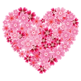 Cherry Blossom Heart .png