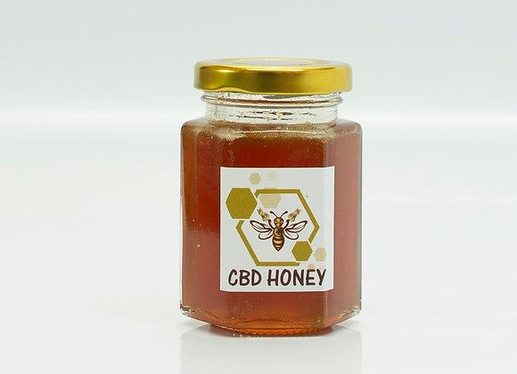 4 oz New Mexico  CBD Honey