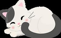 Cute Kittens Clipart By avenie Digital 2