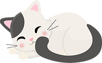 Cute Kittens Clipart By avenie Digital 2