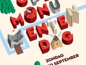 OMD 2017 Molen van Rotselaar