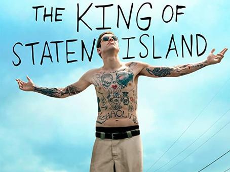 The King of Staten Island | Mi opinión