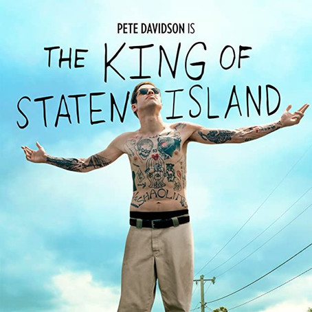The King of Staten Island | Mi opinión