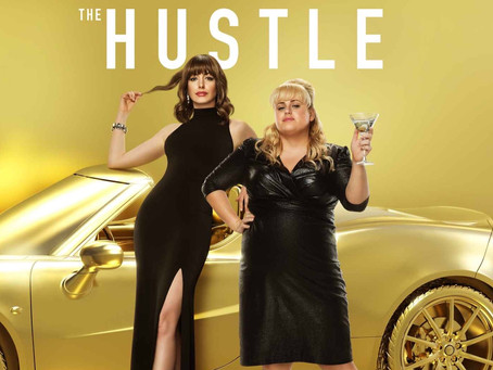 The Hustle | 2do tráiler