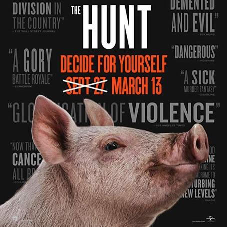The Hunt | Mi opinión