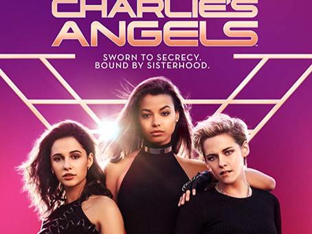 Charlie's Angels | Mi opinión
