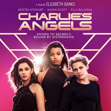 Charlie's Angels   Mi opinión