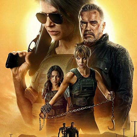 Terminator: Dark Fate   Mi opinión