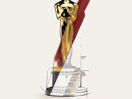 Lista de nominaciones a los 92nd Academy Awards (alias Oscars)