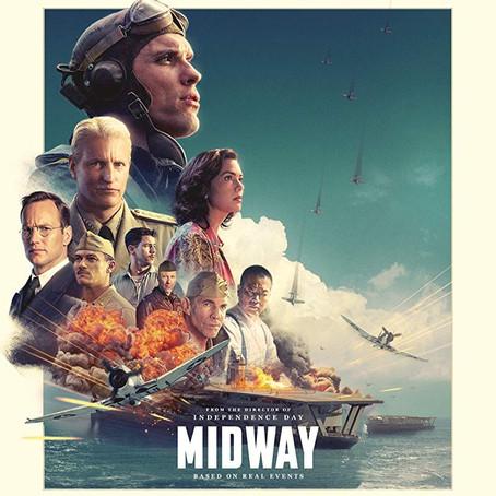 Midway   Mi opinión