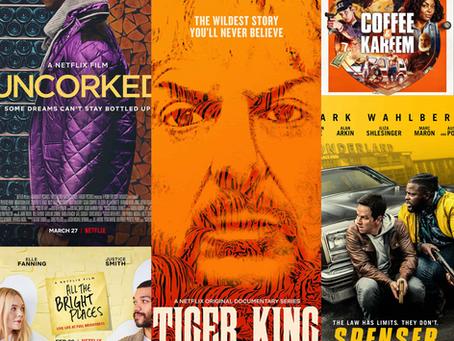 Mis pequeñas desilusiones de Netflix y mi obsesión con Tiger King