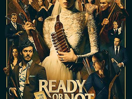 Ready or Not | Mi opinión