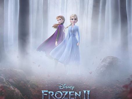 Frozen 2 | Tráiler oficial
