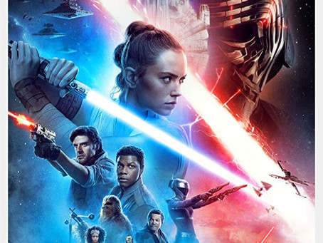 Star Wars: The Rise of Skywalker   Mi opinión