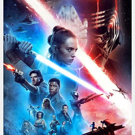Star Wars: The Rise of Skywalker | Mi opinión