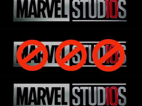 Hablemos de la tiraera a Marvel