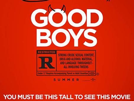 Good Boys | Mi opinión