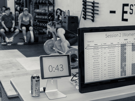 Competing in a Local Weightlifting Meet 101 - Part 1 of 3