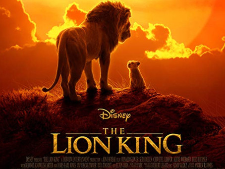The Lion King | Tráiler oficial
