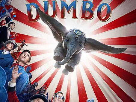 Dumbo   Mi opinión