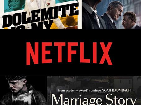 ACTUALIZADO: Las producciones originales de Netflix que estrenarán en lo que queda de año