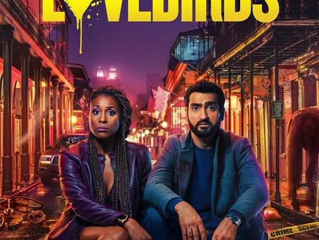 The Lovebirds | Mi opinión