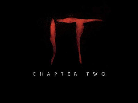 It Chapter Two | Teaser Trailer