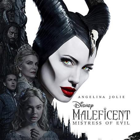 Maleficent: Mistress of Evil   Mi opinión