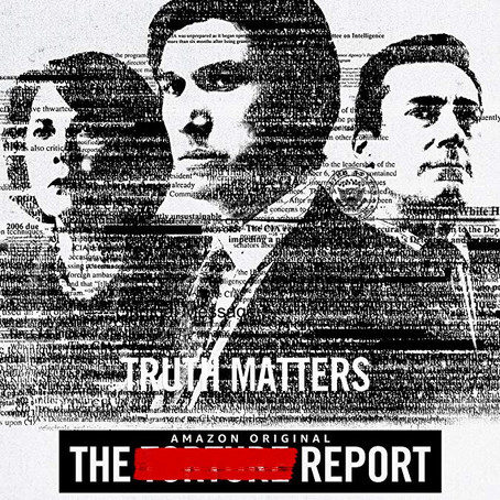 The Report   Mi opinión