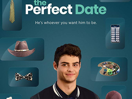 The Perfect Date | Mi opinión
