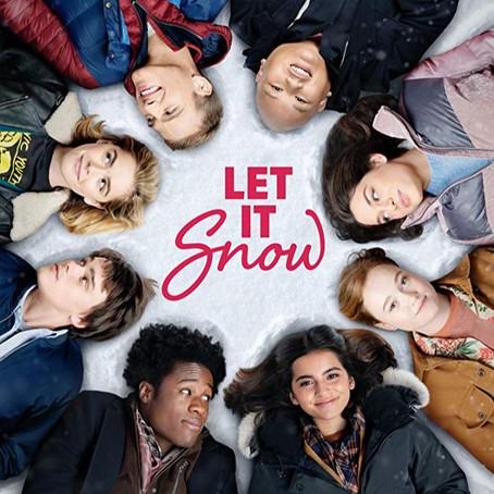 Let It Snow   Mi opinión